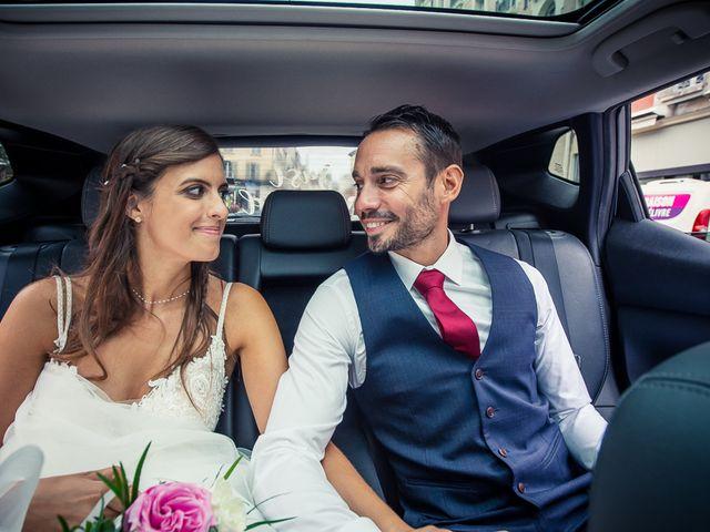 Le mariage de Vincent et Camille à Fontainebleau, Seine-et-Marne 14