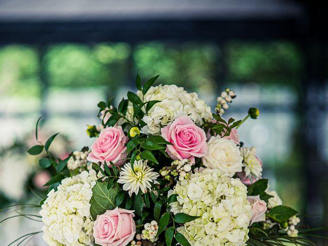 Le mariage de Vincent et Camille à Fontainebleau, Seine-et-Marne 21