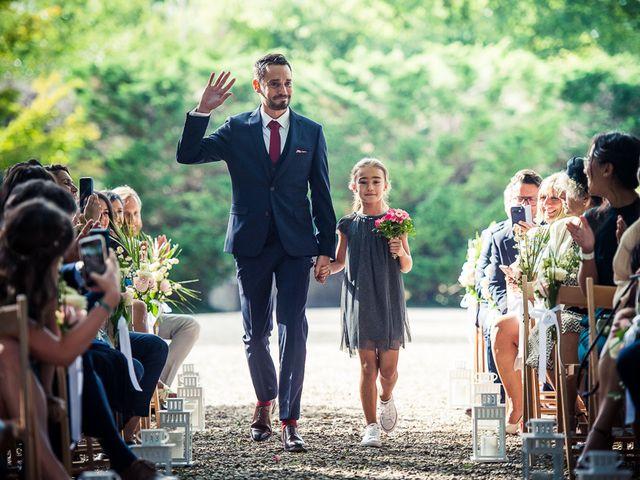 Le mariage de Vincent et Camille à Fontainebleau, Seine-et-Marne 32