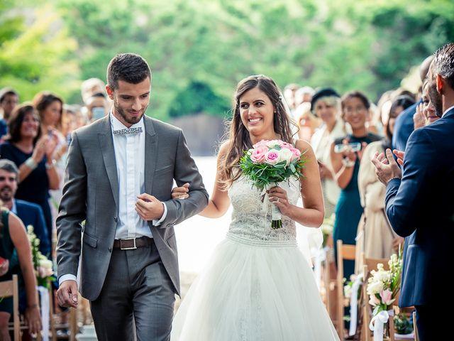 Le mariage de Vincent et Camille à Fontainebleau, Seine-et-Marne 33