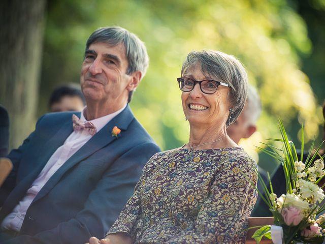 Le mariage de Vincent et Camille à Fontainebleau, Seine-et-Marne 37