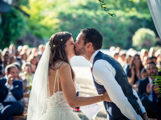 Le mariage de Vincent et Camille à Fontainebleau, Seine-et-Marne 44