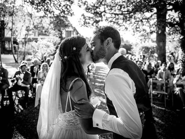 Le mariage de Vincent et Camille à Fontainebleau, Seine-et-Marne 47