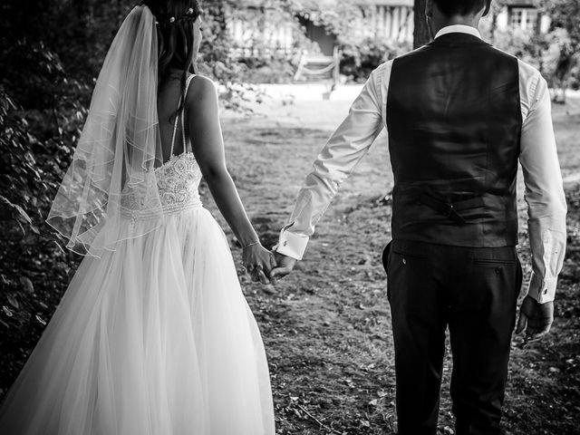 Le mariage de Vincent et Camille à Fontainebleau, Seine-et-Marne 57