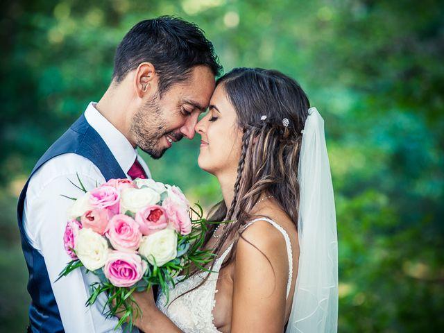 Le mariage de Vincent et Camille à Fontainebleau, Seine-et-Marne 59