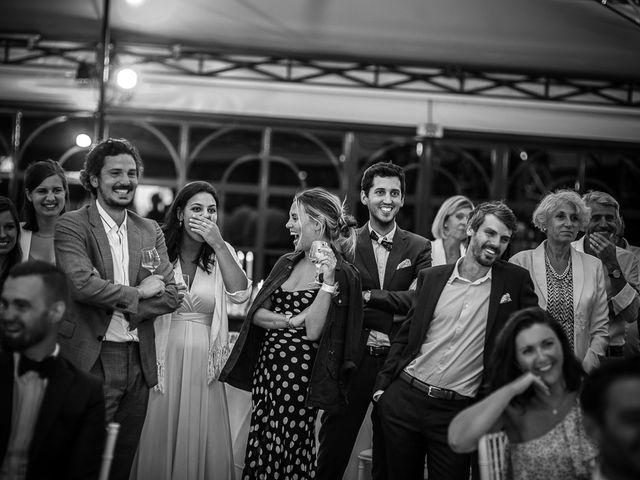 Le mariage de Vincent et Camille à Fontainebleau, Seine-et-Marne 84