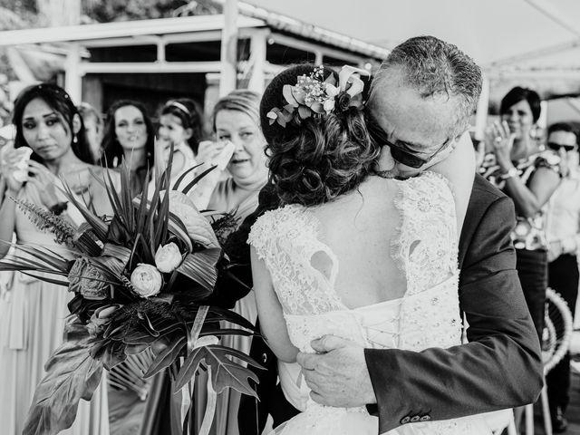 Le mariage de Kévin et Fanny à Mulhouse, Haut Rhin 50