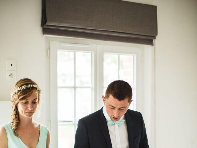 Le mariage de Vincent et Marion à Croix-Mare, Seine-Maritime 20
