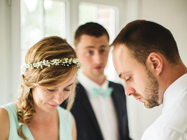 Le mariage de Vincent et Marion à Croix-Mare, Seine-Maritime 21