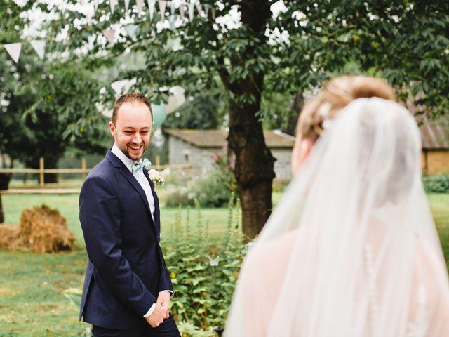Le mariage de Vincent et Marion à Croix-Mare, Seine-Maritime 31