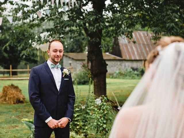 Le mariage de Vincent et Marion à Croix-Mare, Seine-Maritime 32