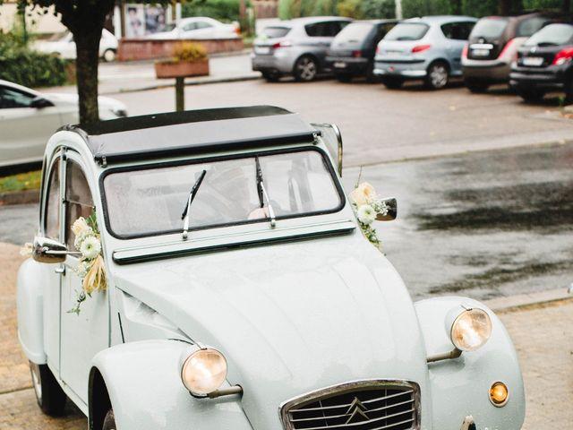 Le mariage de Vincent et Marion à Croix-Mare, Seine-Maritime 38
