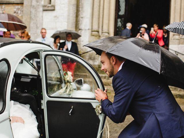 Le mariage de Vincent et Marion à Croix-Mare, Seine-Maritime 39