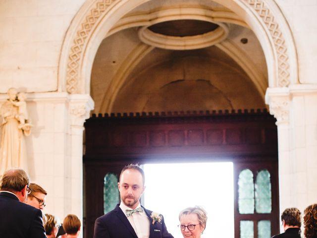 Le mariage de Vincent et Marion à Croix-Mare, Seine-Maritime 40