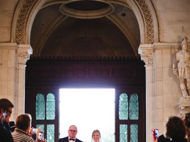 Le mariage de Vincent et Marion à Croix-Mare, Seine-Maritime 41