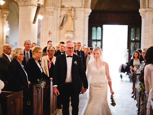 Le mariage de Vincent et Marion à Croix-Mare, Seine-Maritime 42