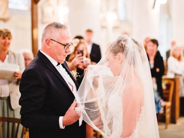 Le mariage de Vincent et Marion à Croix-Mare, Seine-Maritime 44