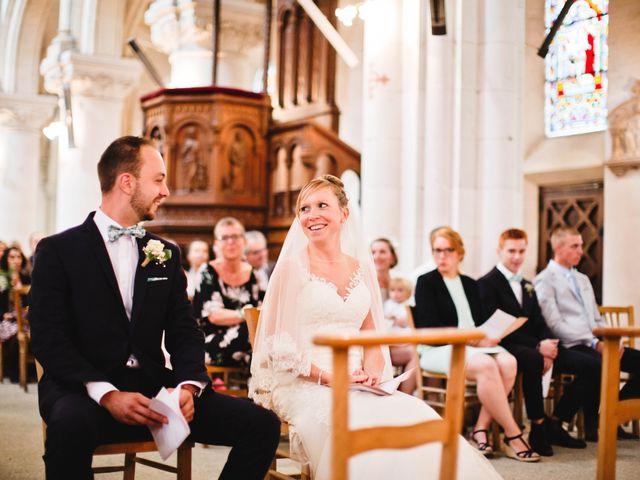 Le mariage de Vincent et Marion à Croix-Mare, Seine-Maritime 45