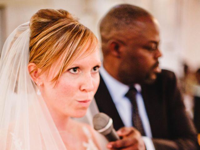 Le mariage de Vincent et Marion à Croix-Mare, Seine-Maritime 49