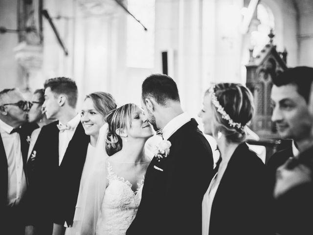 Le mariage de Vincent et Marion à Croix-Mare, Seine-Maritime 51