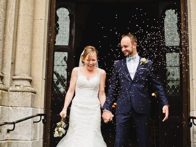 Le mariage de Vincent et Marion à Croix-Mare, Seine-Maritime 52