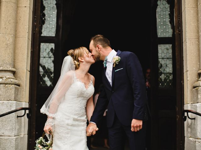 Le mariage de Vincent et Marion à Croix-Mare, Seine-Maritime 53