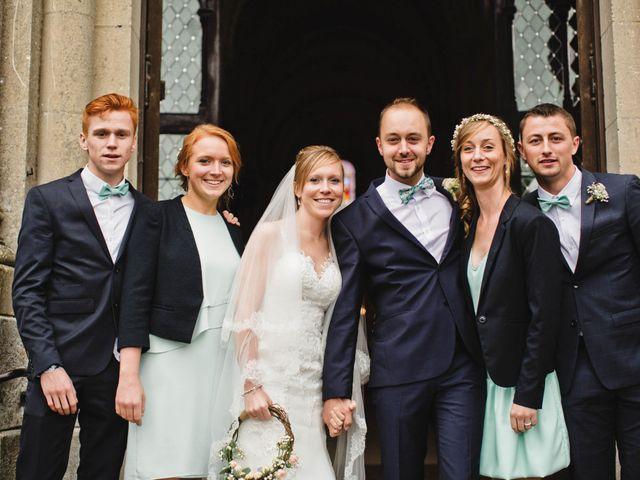 Le mariage de Vincent et Marion à Croix-Mare, Seine-Maritime 55