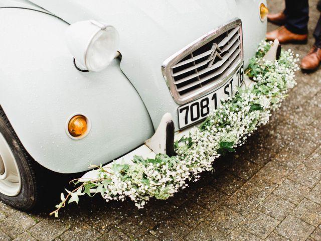 Le mariage de Vincent et Marion à Croix-Mare, Seine-Maritime 56