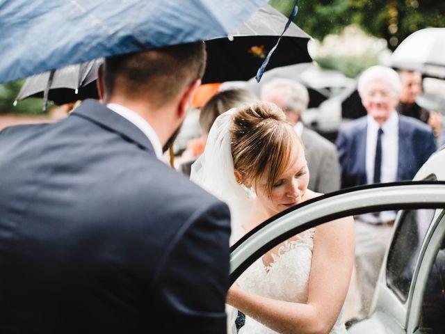 Le mariage de Vincent et Marion à Croix-Mare, Seine-Maritime 57