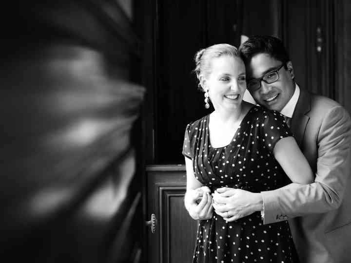 Le mariage de Isabelle et Henry