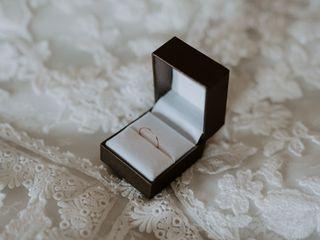 Le mariage de Débora et Josh 3