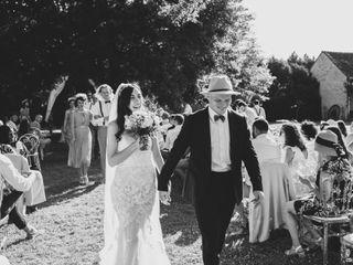 Le mariage de Débora et Josh