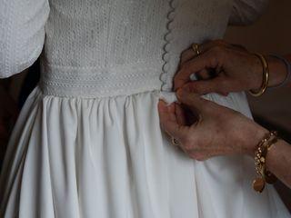 Le mariage de Charlotte et Thibaut 1