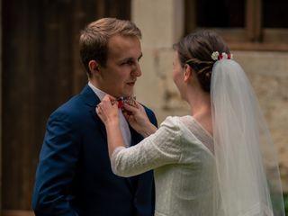 Le mariage de Charlotte et Thibaut 3