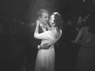 Le mariage de Charlotte et Thibaut