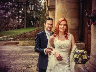 Le mariage de Hélène et Jean-Sébastien