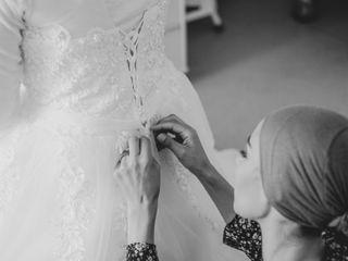 Le mariage de Sana et Jouad 2