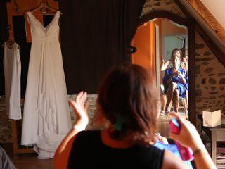 Le mariage de Nathalie et Bertrand 3