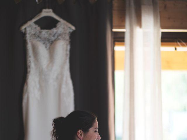 Le mariage de Benjamin et Virginie à Wattwiller, Haut Rhin 12