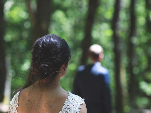 Le mariage de Benjamin et Virginie à Wattwiller, Haut Rhin 47