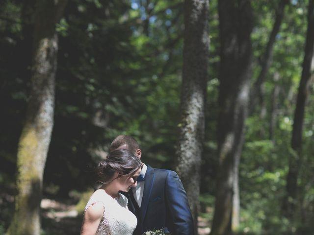 Le mariage de Benjamin et Virginie à Wattwiller, Haut Rhin 48