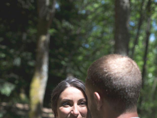 Le mariage de Benjamin et Virginie à Wattwiller, Haut Rhin 50