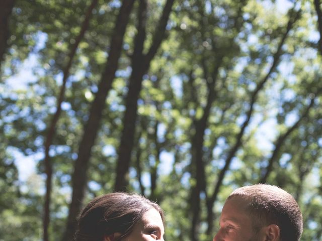 Le mariage de Benjamin et Virginie à Wattwiller, Haut Rhin 51