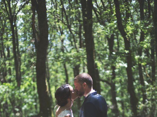 Le mariage de Benjamin et Virginie à Wattwiller, Haut Rhin 52