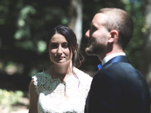 Le mariage de Benjamin et Virginie à Wattwiller, Haut Rhin 54