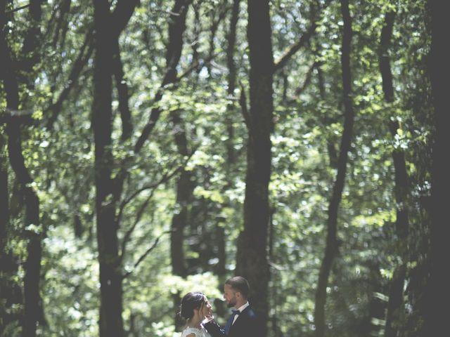 Le mariage de Benjamin et Virginie à Wattwiller, Haut Rhin 55