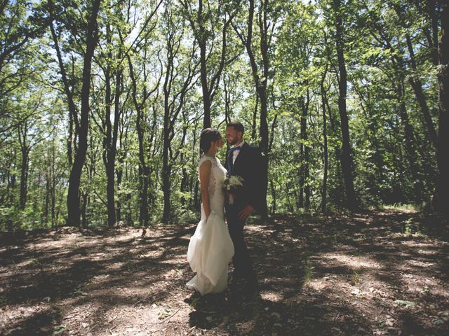 Le mariage de Benjamin et Virginie à Wattwiller, Haut Rhin 56