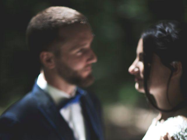 Le mariage de Benjamin et Virginie à Wattwiller, Haut Rhin 57