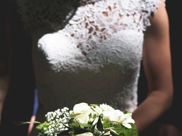 Le mariage de Benjamin et Virginie à Wattwiller, Haut Rhin 59
