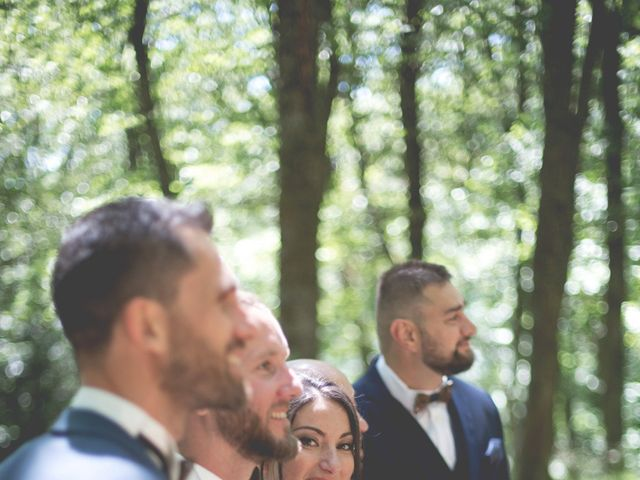 Le mariage de Benjamin et Virginie à Wattwiller, Haut Rhin 64